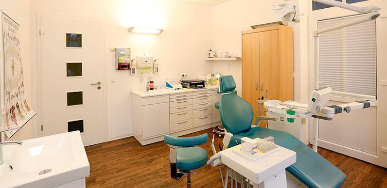 Impression Zahnarztpraxis Molbergen