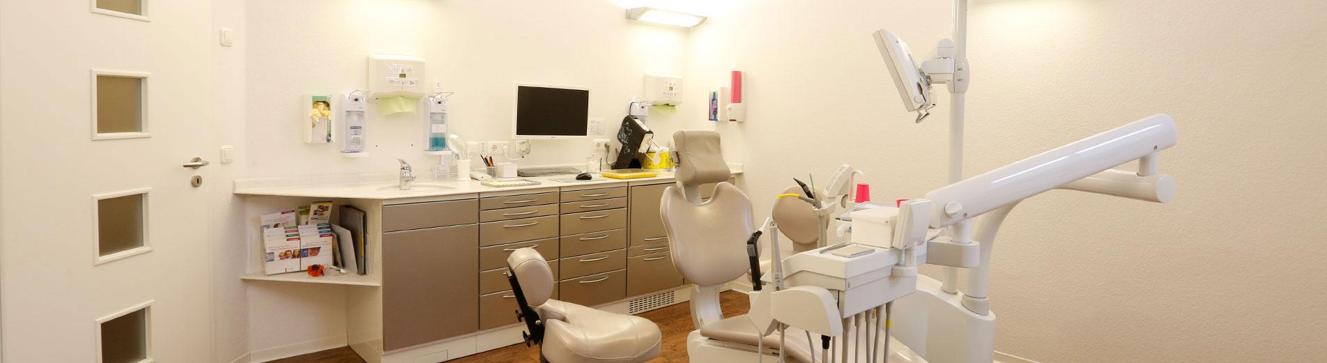 Zahnarztpraxis Molbergen, Melanie Malinowski